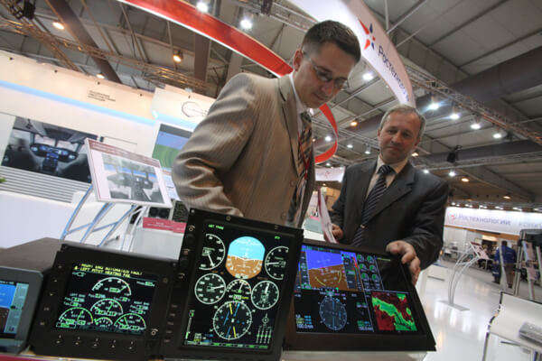 КРЭТ проведет конференцию «Авиационное бортовое оборудование»