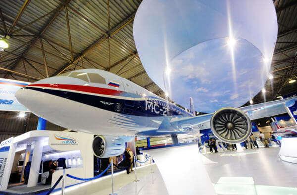 ОДК готовится к летным испытаниям российского двигателя для МС-21