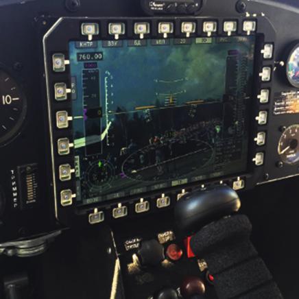 Пилотажно-навигационные комплексы